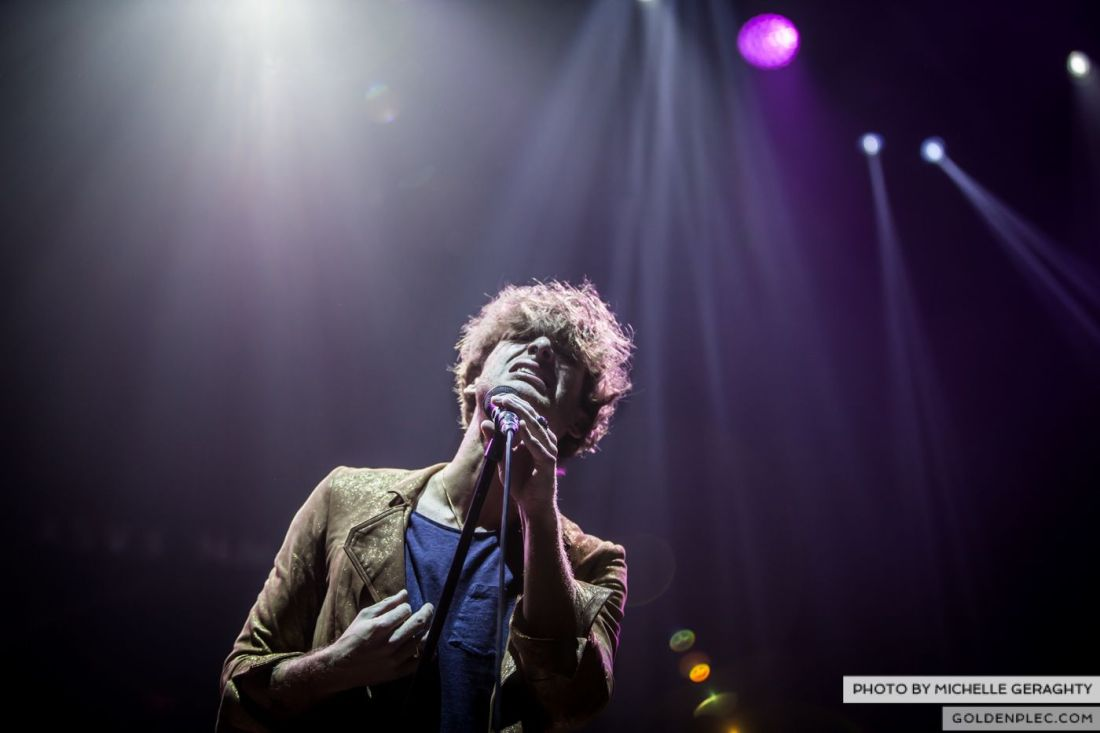 Paolo Nutini at 3Arena by Michelle Geraghty_5765