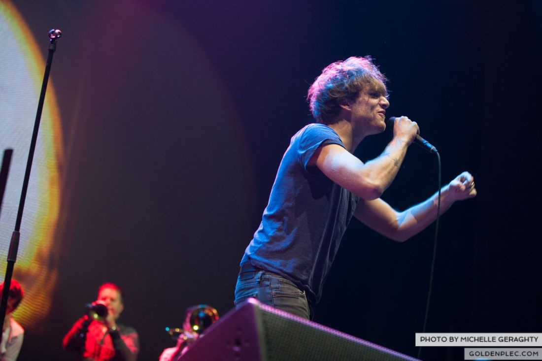 Paolo Nutini at 3Arena by Michelle Geraghty_5986