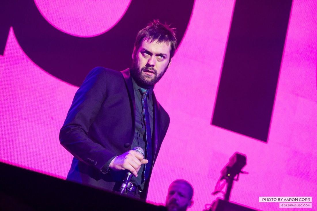 Kasabian at 3Arena by Aaron Corr-8793