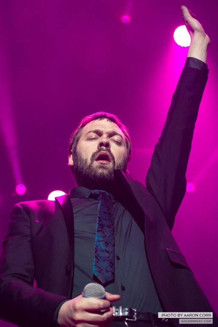 Kasabian at 3Arena by Aaron Corr-8811