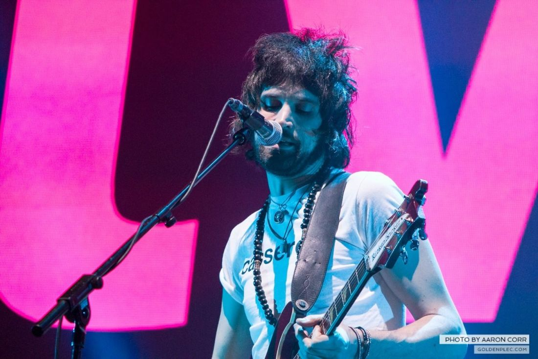 Kasabian at 3Arena by Aaron Corr-8837