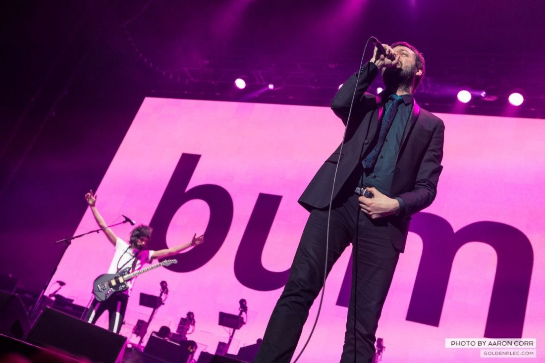 Kasabian at 3Arena by Aaron Corr-9648