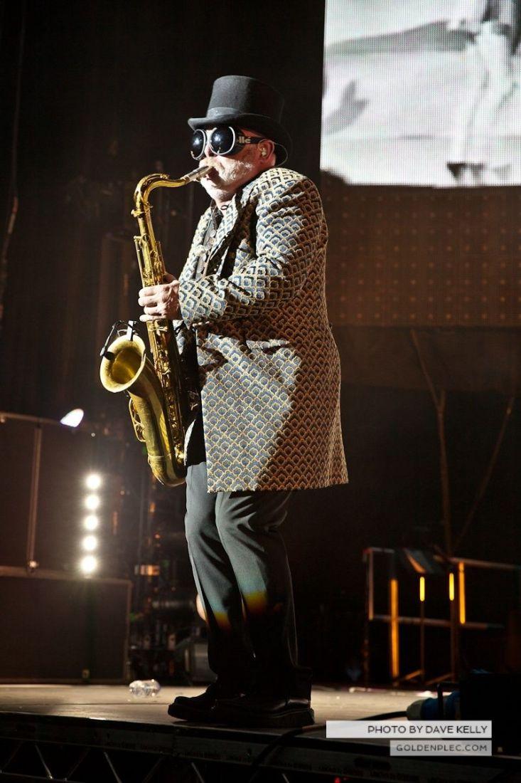 Madness at The 3 Arena, Dublin, 16 December 2014 (30 of 68)
