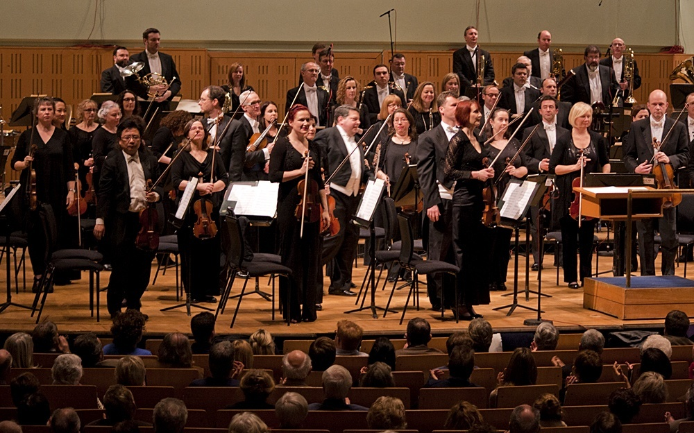 RTE NSO at the National Concert Hall Dublin – by Abraham Tarrush (5)