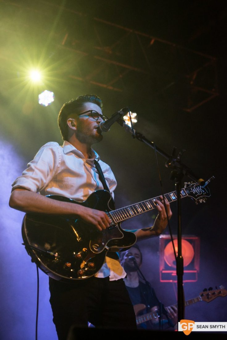 Hudson Taylor at The Olympia Theatre (26-2-15) by Sean Smyth (21 of 26)