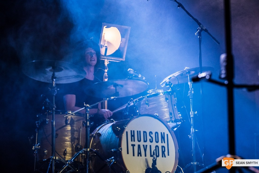 Hudson Taylor at The Olympia Theatre (26-2-15) by Sean Smyth (25 of 26)