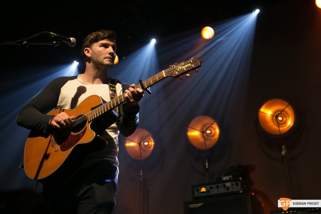 Little Hours at Meteor Choice Music Prize 2015 by Kieran Frost