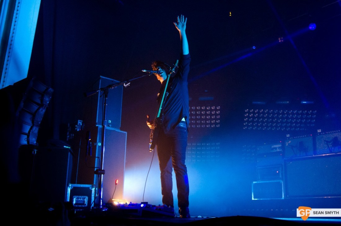 Royal Blood at The Olympia Theatre (9-3-15) by Sean Smyth (11 of 26)