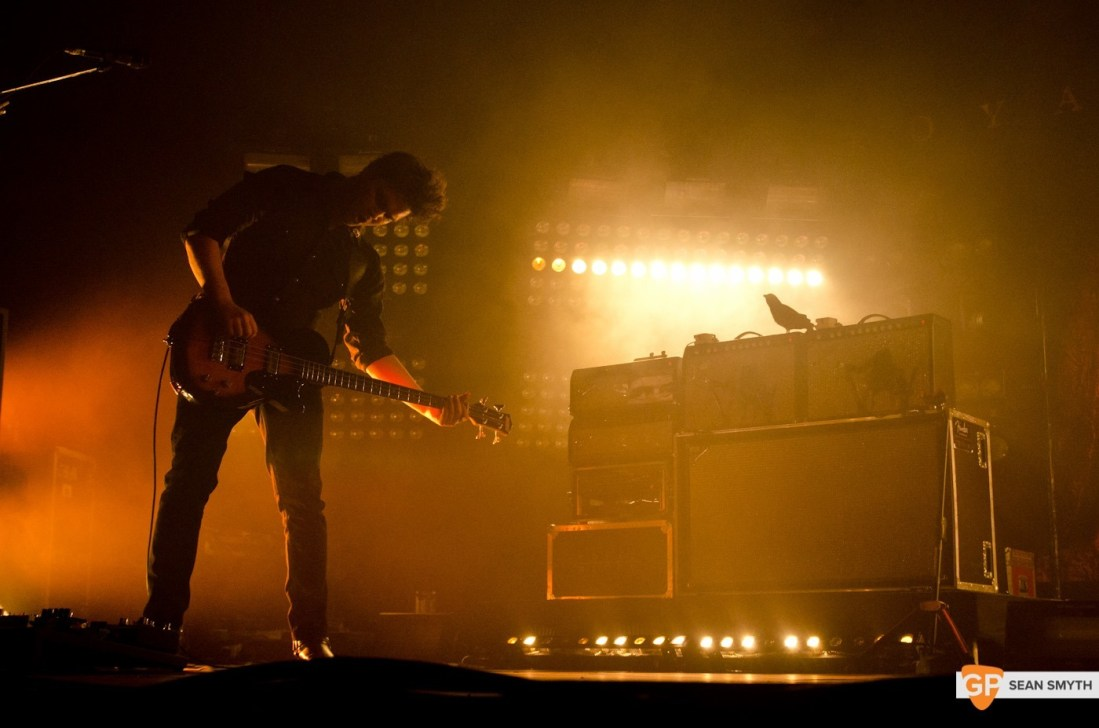 Royal Blood at The Olympia Theatre (9-3-15) by Sean Smyth (20 of 26)