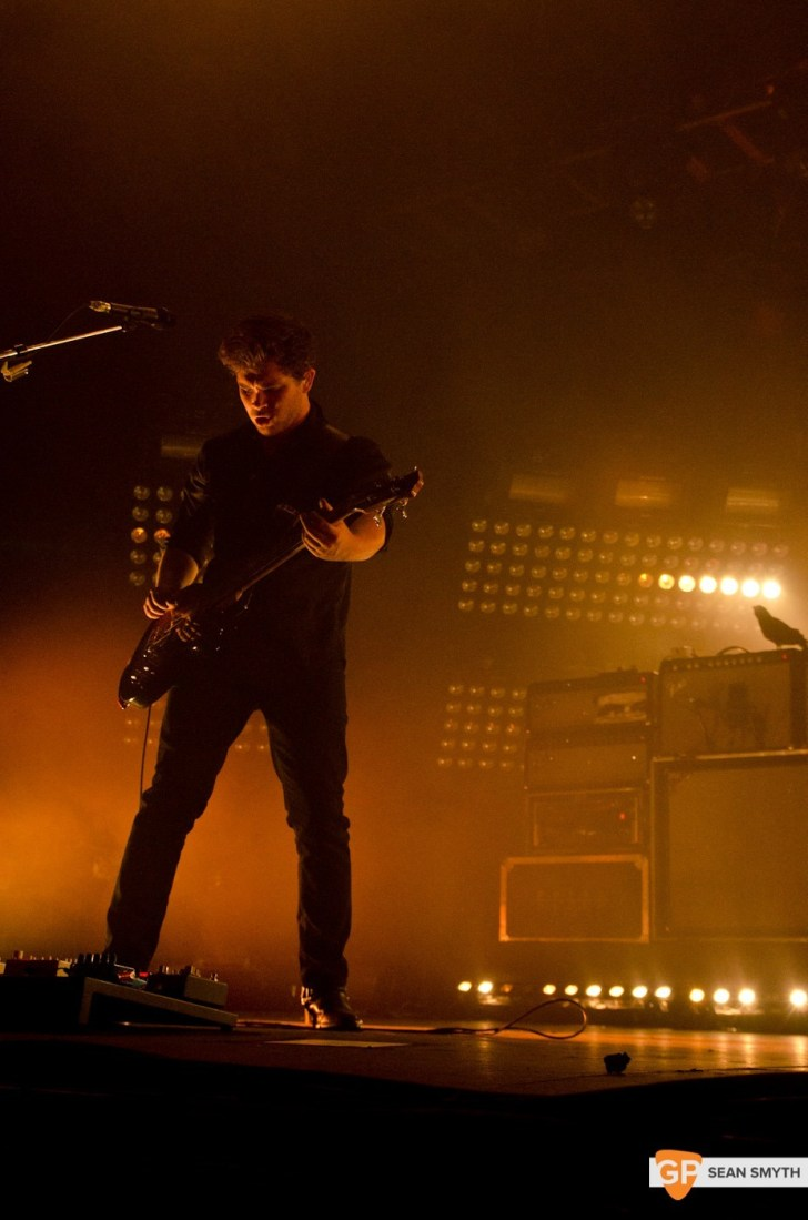 Royal Blood at The Olympia Theatre (9-3-15) by Sean Smyth (21 of 26)