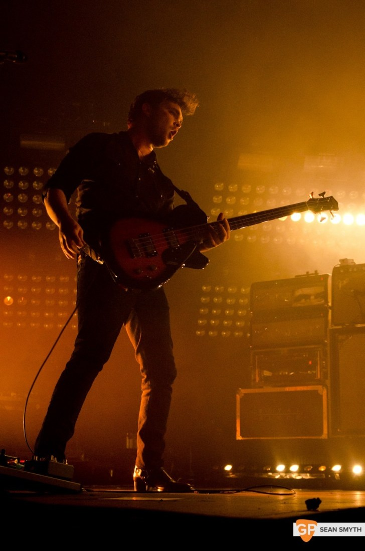 Royal Blood at The Olympia Theatre (9-3-15) by Sean Smyth (24 of 26)