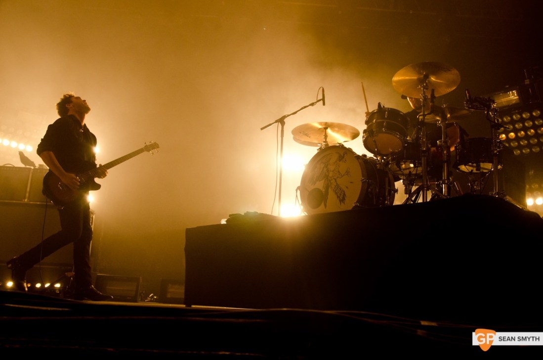 Royal Blood at The Olympia Theatre (9-3-15) by Sean Smyth (26 of 26)