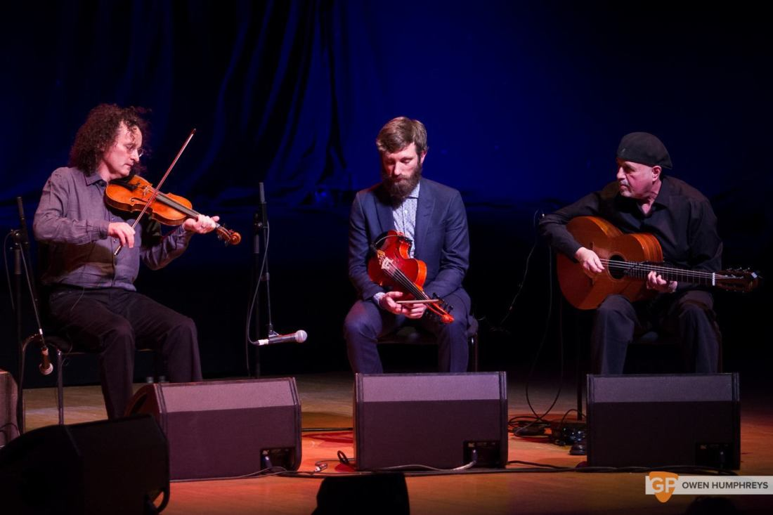 The Gloaming at The National Concert Hall by Owen Humphreys (4 of 16)