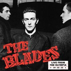 The Blades – Live From The Olympia