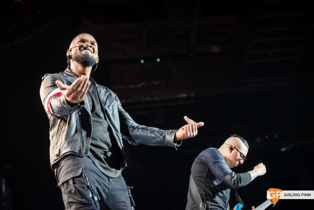 USHER at THE 3 ARENA by AISLING FINN (19)