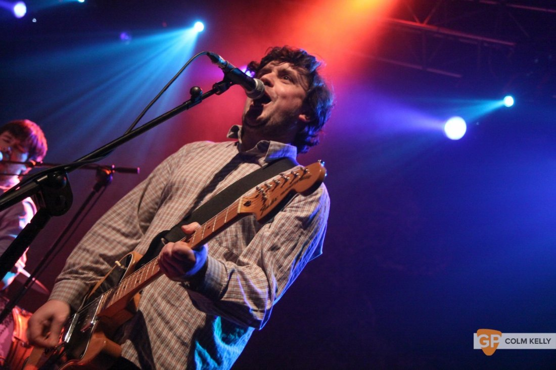 Womens Christmas at Vicar St. by Colm Kelly