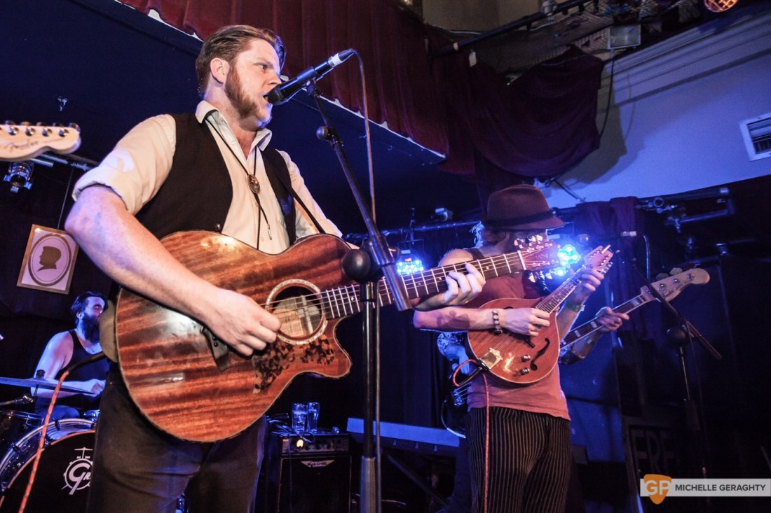 24_The Eskies Album Launch at Whelans (AAA) May 2015_8742