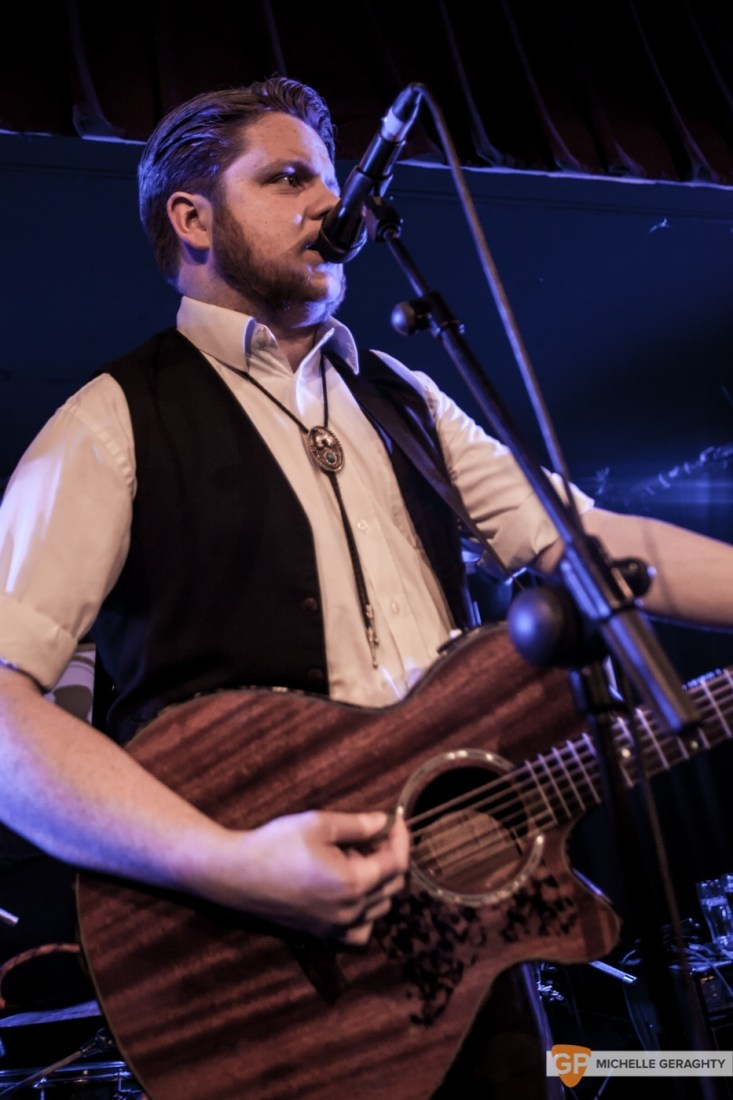 26_The Eskies Album Launch at Whelans (AAA) May 2015_8615
