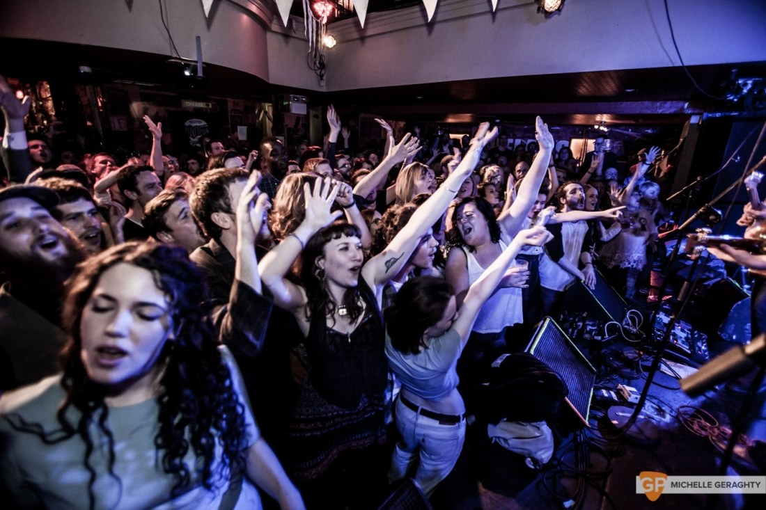 36_The Eskies Album Launch at Whelans (AAA) May 2015_8674