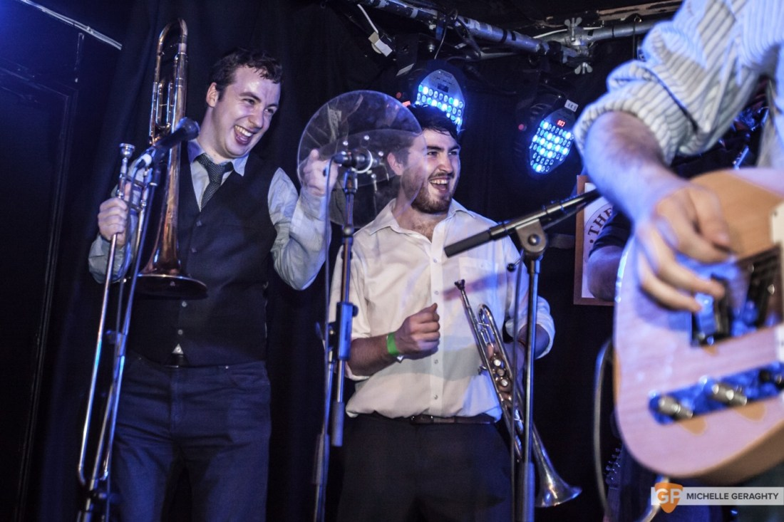 38_The Eskies Album Launch at Whelans (AAA) May 2015_8743