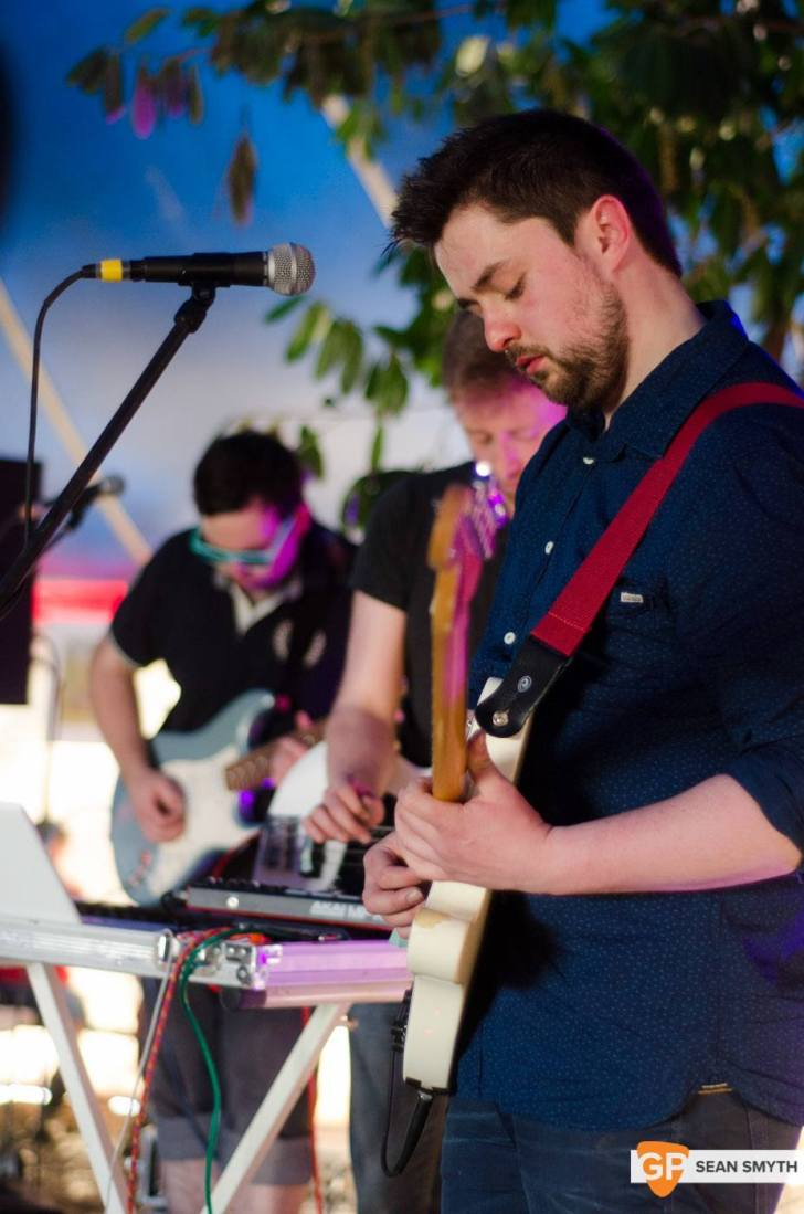 Almost Ghosts – Sunday at Vantastival by Sean Smyth (1-5-14) (3 of 49)