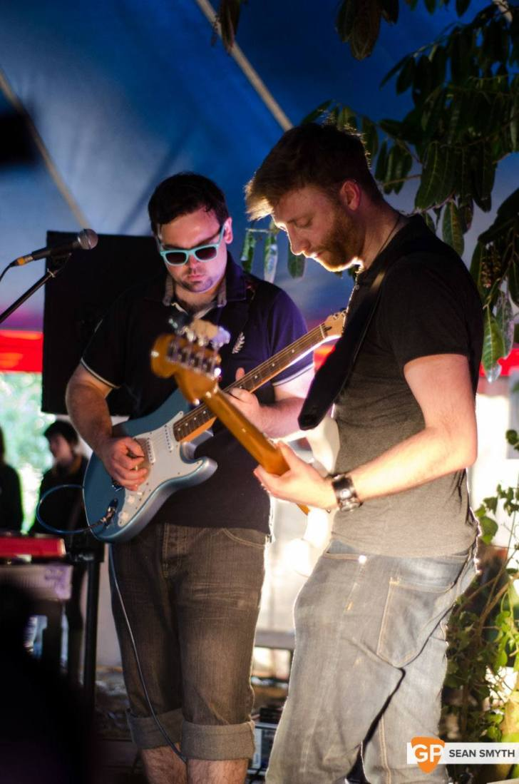 Almost Ghosts – Sunday at Vantastival by Sean Smyth (1-5-14) (4 of 49)
