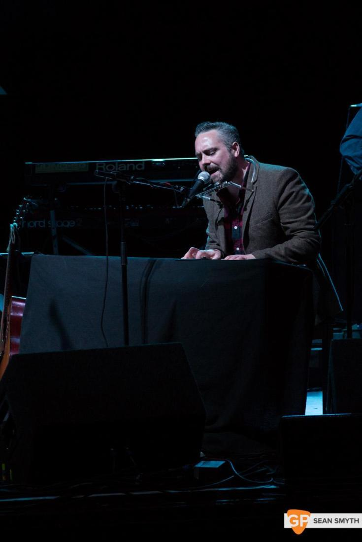 Gavin Glass at The Olympia Theatre by Sean Smyth (20-5-14) (2 of 9)