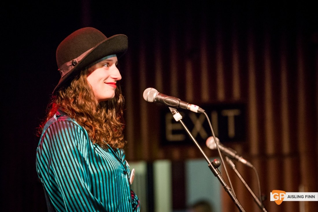 MONGOOSE at THE SUGAR CLUB by AISLING FINN (1)