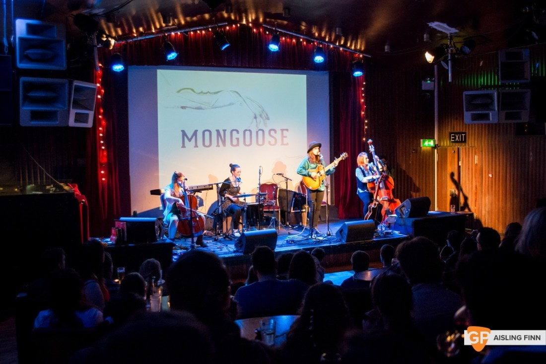 MONGOOSE at THE SUGAR CLUB by AISLING FINN (13)