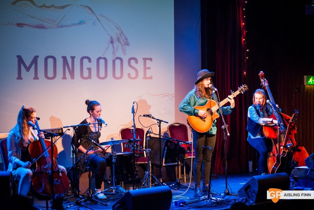 MONGOOSE at THE SUGAR CLUB by AISLING FINN (28)