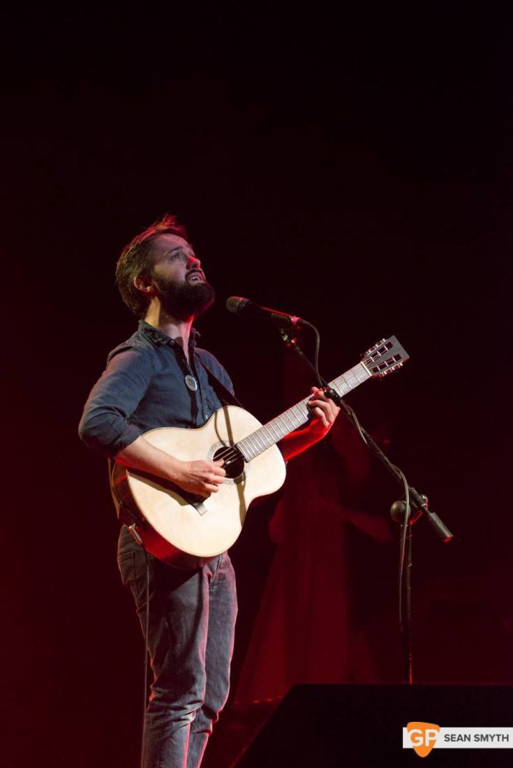 Villagers at The Olympia Theatre by Sean Smyth (20-5-14) (14 of 17)