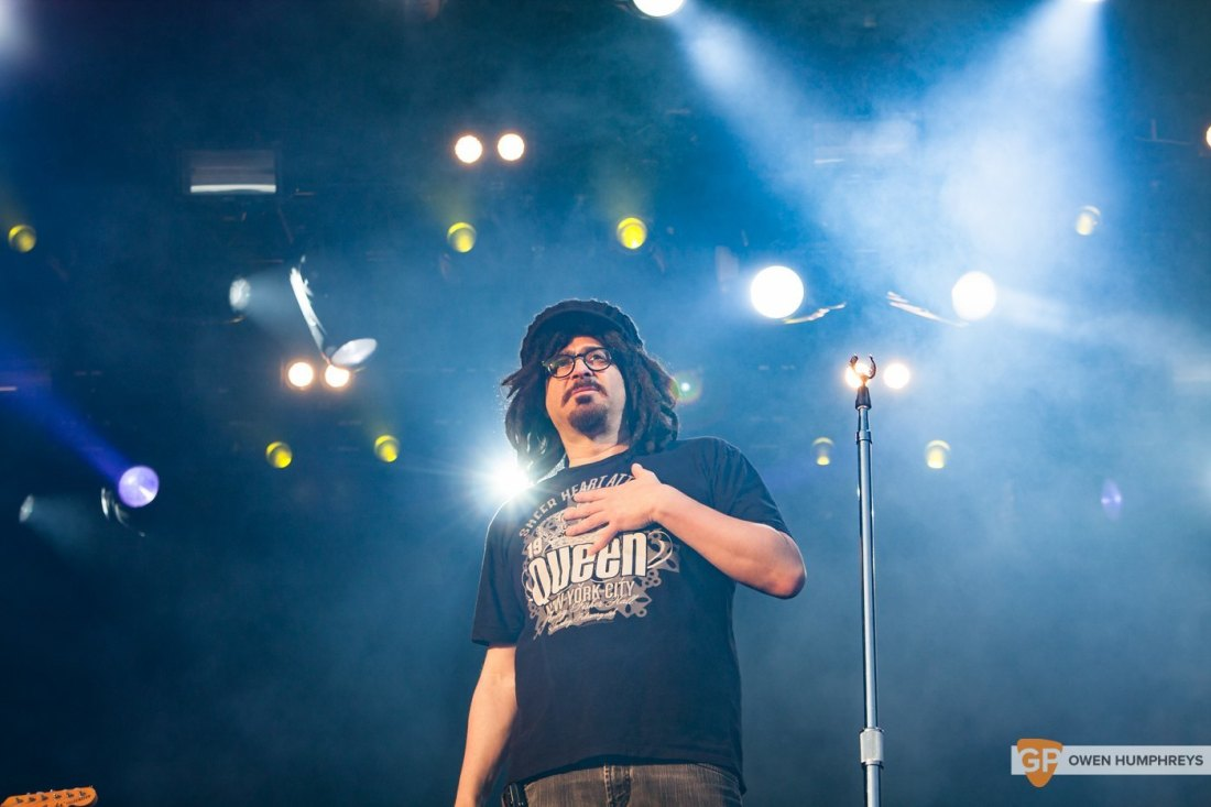 Counting Crows at the Royal Hospital Kilmainham by Owen Humphreys (11 of 13)