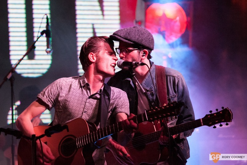 Hudson Taylor at Savoy Cork by Rory Coomey-20