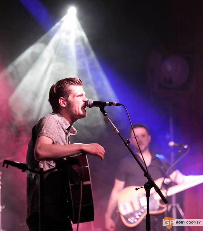 Hudson Taylor at Savoy Cork by Rory Coomey-21