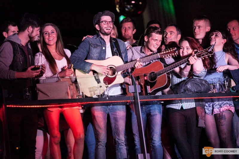 Hudson Taylor at Savoy Cork by Rory Coomey-24