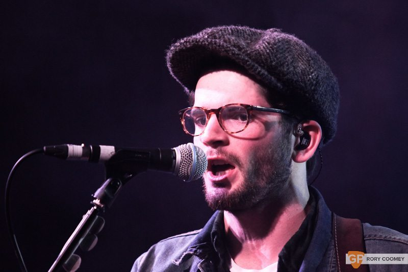 Hudson Taylor at Savoy Cork by Rory Coomey-4