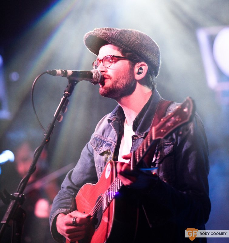 Hudson Taylor at Savoy Cork by Rory Coomey-5