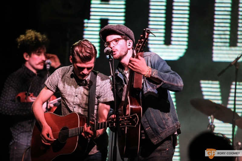 Hudson Taylor at Savoy Cork by Rory Coomey-7