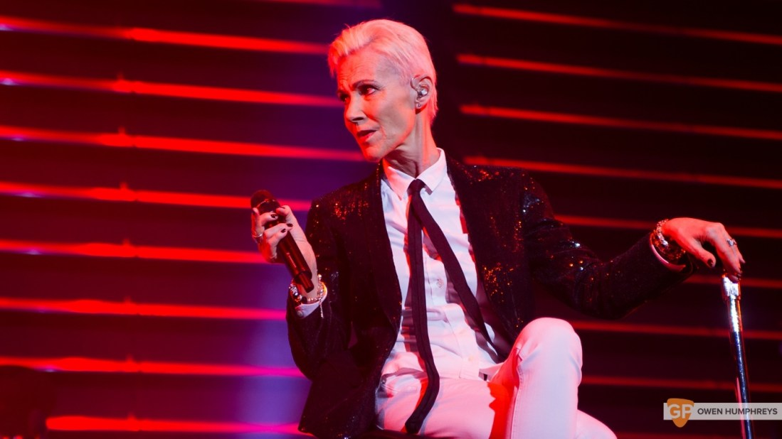 Roxette at The 3Arena by Owen Humphreys (20 of 20)