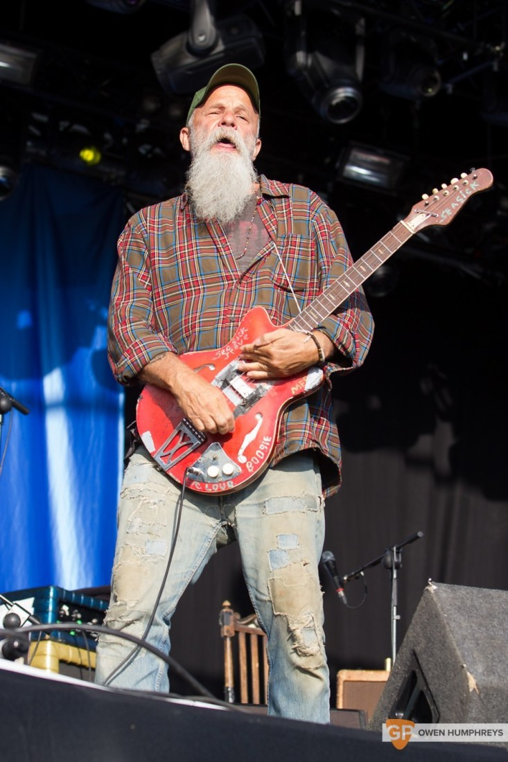 Seasick Steve at the Royal Hospital Kilmainham by Owen Humphreys (4 of 9)