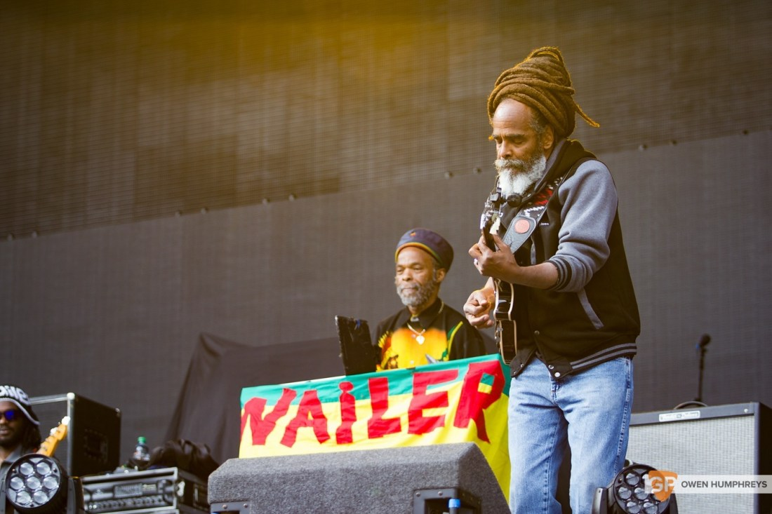 The Wailers at Croke Park by Owen Humphreys (5 of 10)