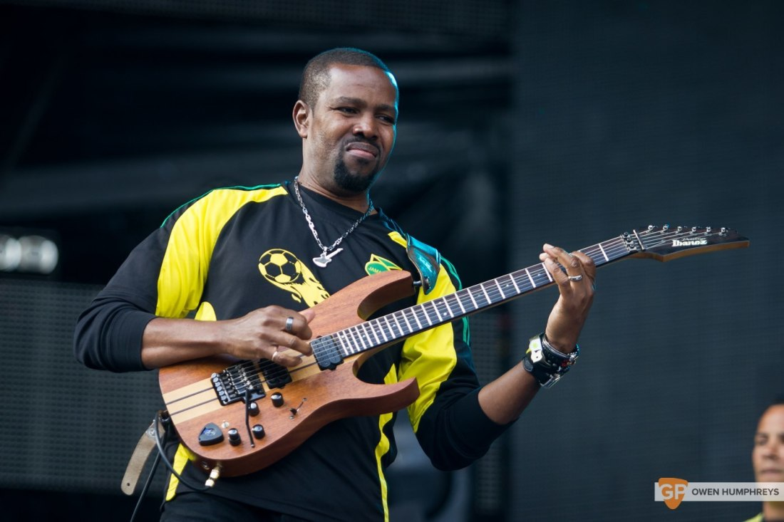The Wailers at Croke Park by Owen Humphreys (7 of 10)
