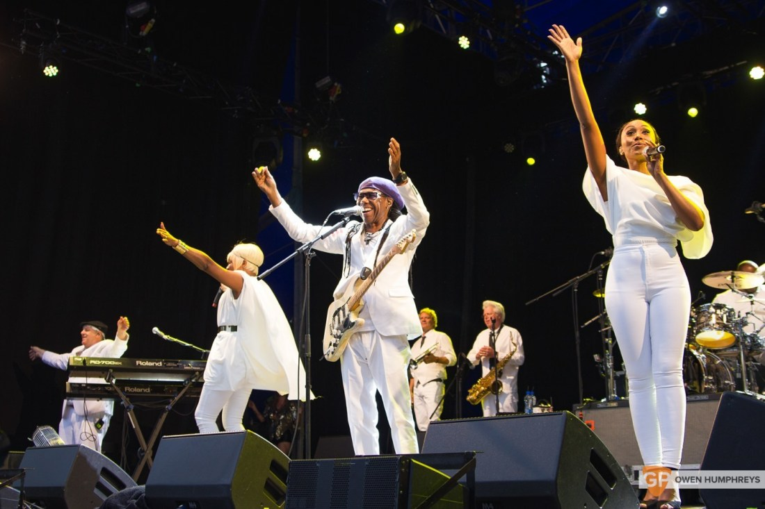 Chic ft. Nile Rodgers at the Iveagh Gardens by Owen Humphreys (14 of 19)