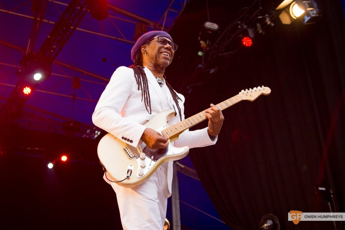 Chic ft. Nile Rodgers at the Iveagh Gardens by Owen Humphreys (16 of 19)