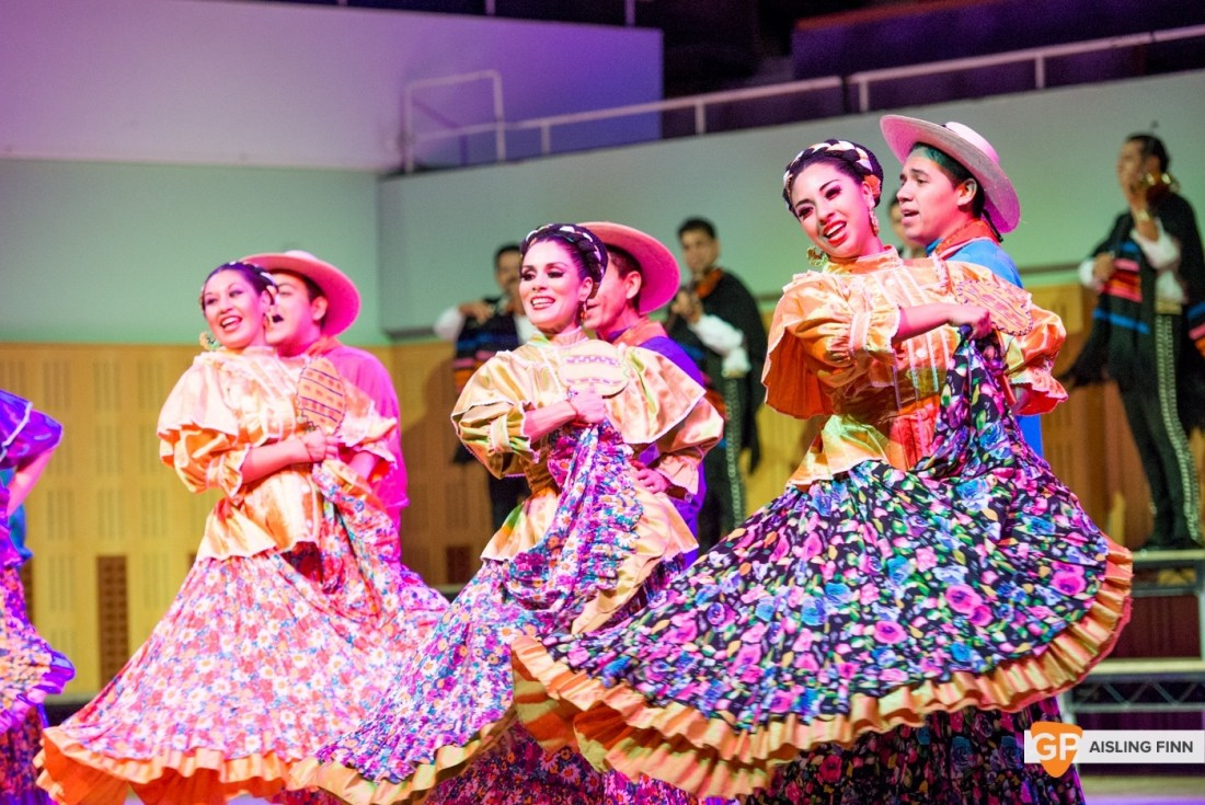 FIESTA MEXICANA at THE NCH by AISLING FINN (1)