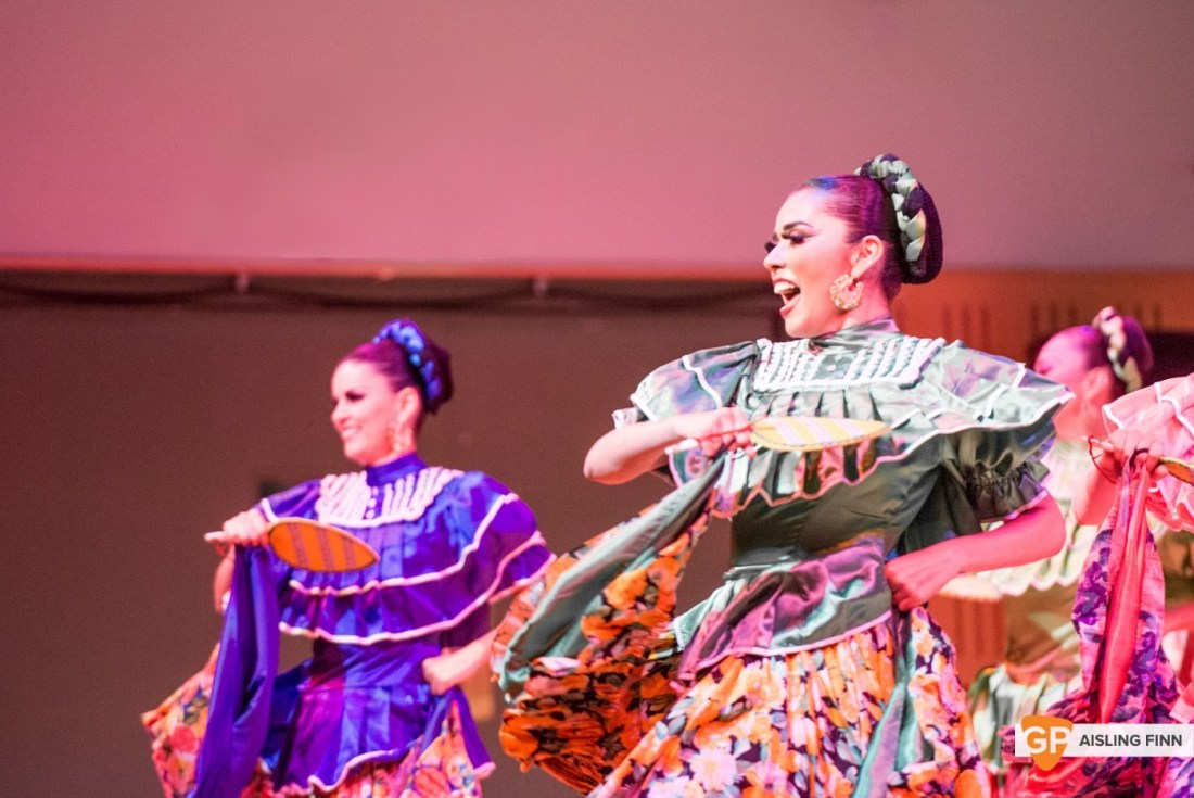 FIESTA MEXICANA at THE NCH by AISLING FINN (13)
