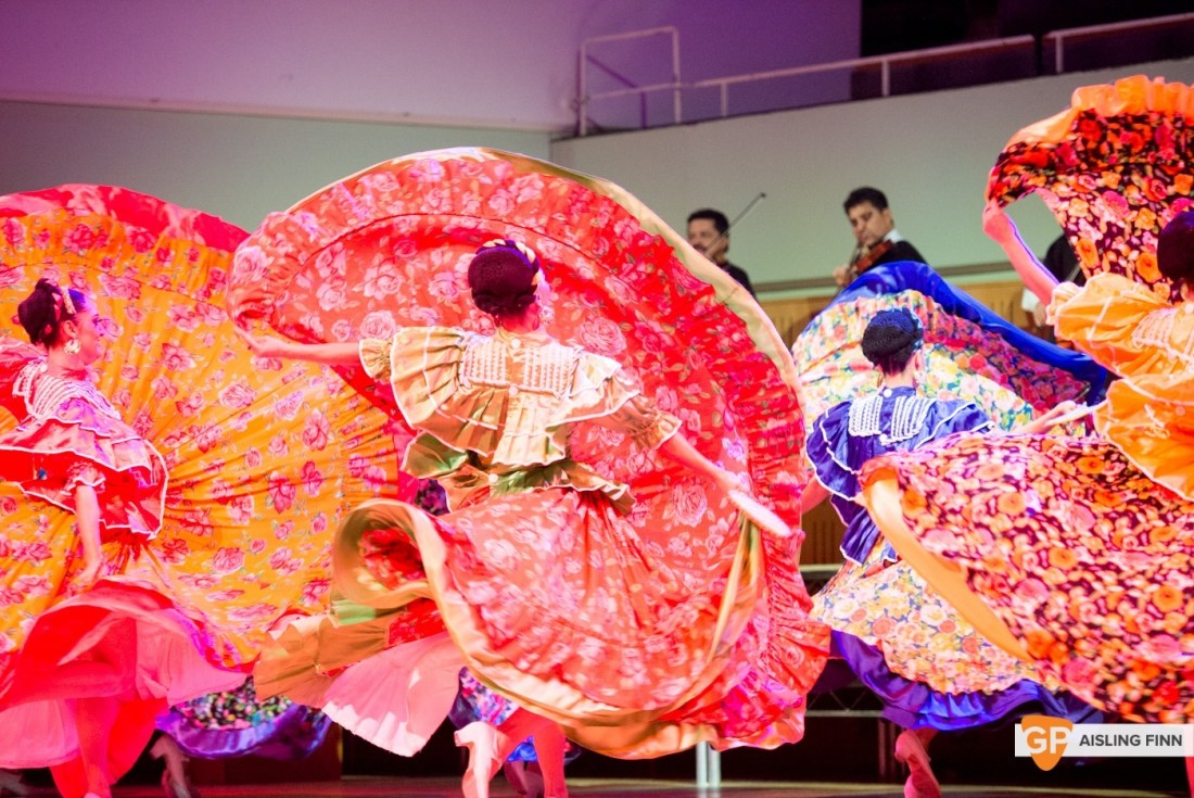 FIESTA MEXICANA at THE NCH by AISLING FINN (5)