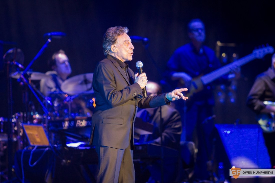 Frankie Valli and The Four Seasons at the 3Arena by Owen Hiumphreys (8 of 11)