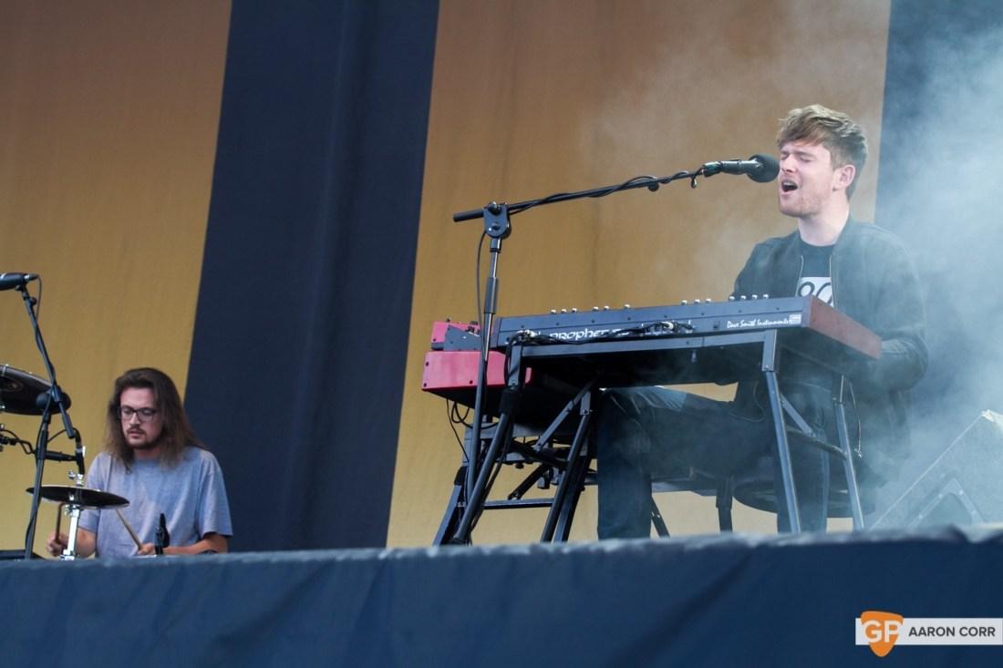 James Blake at Longitude Sunday-0103
