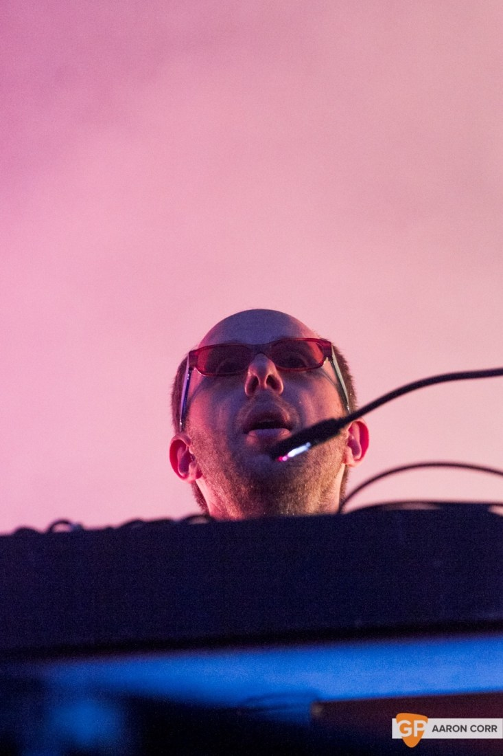 The Chemical Brothers at Longitude Sunday-0213